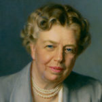 Eleanor Roosevelt & why black Voters left the GOP.